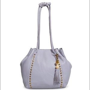 THE SAK- Colfax Bucket Leather Bag